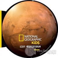 Mars - Uzayı Keşfediyorum (Ciltli)