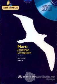 Martı  Jonathan Livingston Sesli Kitaplar 1 CD