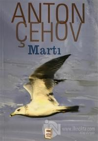 Martı Anton Çehov