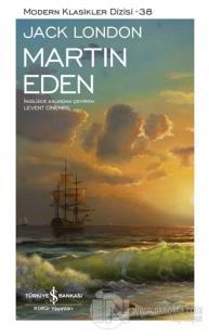 Martin Eden (Şömizli) (Ciltli)