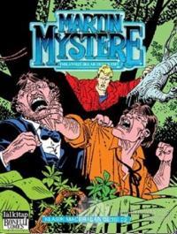 Martin Mystere Klasik Maceralar Cilt: 29