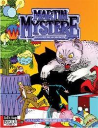 Martin Mystere Klasik Maceralar Cilt: 30
