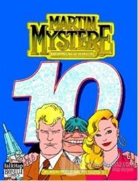 Martin Mystere Klasik Maceralar Cilt: 31