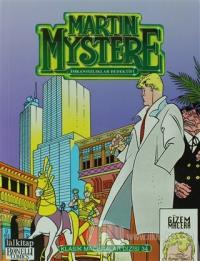 Martin Mystere Klasik Maceralar Dizisi 34