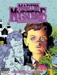 Martin Mystere Klasik Maceralar Dizisi Cilt: 24