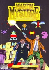 Martin Mystere Klasik Maceralar Dizisi Sayı: 17 Alfredo Castelli