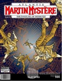 Martin Mystere Sayı: 144