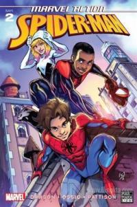 Marvel Action Spiderman 2