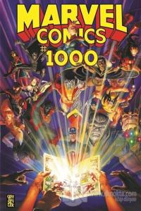 Marvel Comics 1000