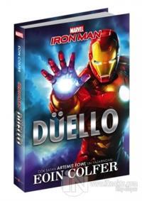 Marvel İron Man Düello