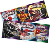 Marvel Spiderman Hikaye Seti (6 Kitap)