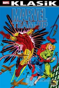 Marvel Team-Up Klasik Cilt: 4