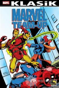 Marvel Team-Up Klasik Cilt: 6
