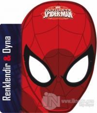 Marvel Ultimate Spider-Man: Renklendir ve Oyna