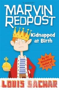 Marvin Redpost: Kidnapped at Birth