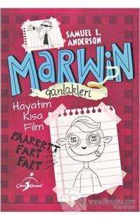 Marwin Günlükleri - Hayatım Kısa Film