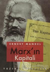 Marx'ın Kapitali %10 indirimli Ernest Mandel