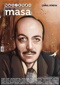 Masa Dergisi Sayı: 10 Kasım 2017