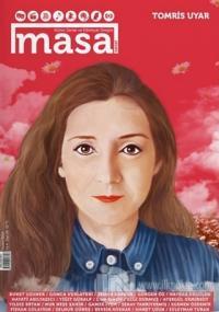 Masa Dergisi Sayı: 34 Kasım 2019