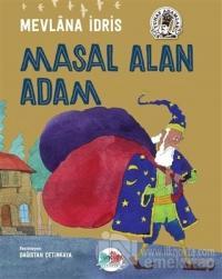 Masal Alan Adam (Ciltli)