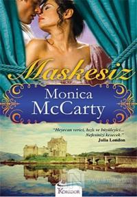 Maskesiz %30 indirimli Monica McCarty