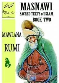Masnawi Sacred Texts Of Islam - Book Two