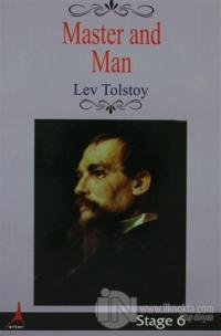 Master and Man Lev Nikolayeviç Tolstoy