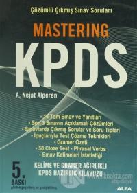 Mastering KPDS Çözümlü Çıkmış Sınav Soruları