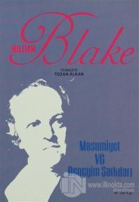 Masumiyet ve Deneyim Şarkıları %25 indirimli William Blake