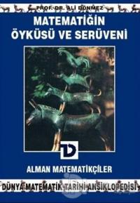 Matematiğin Öyküsü ve Serüveni 8.Cilt  Alman Matematikçiler Dünya Matematik Tarihi Ansiklopedisi