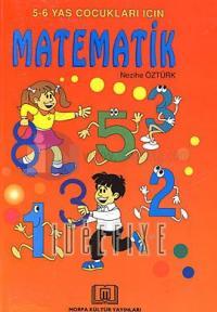 Matematik 5 - 6 Yaş Çocukları İçin