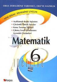 Matematik 6. Sınıf