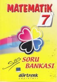 Dörtrenk 7. Sınıf Matematik S.B.