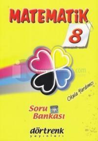 Dörtrenk 8.Sınıf SBS Matemetik Soru Bankası