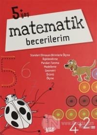Matematik Becerilerim (5 Yaş)