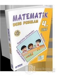 Matematik Ders Pusulam 4. Sınıf
