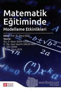 Matematik Eğitiminde Modelleme Etkinlikleri