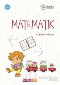 Matematik Etkinlik Kitabı (48 Ay ve Üzeri) - Mavi Çember Okul Öncesi Eğitim
