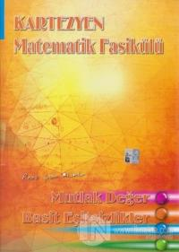 Matematik Fasikülü Mutlak Değer-Basit Eşitsizlikler