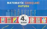 Matematik Gereçleri Kutusu4. Sınıf Kolektif