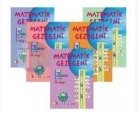 2. Sınıf Matematik Gezegeni (5 Kitap)