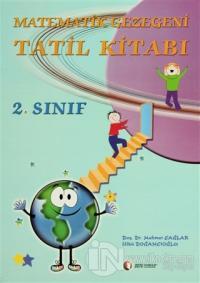 Matematik Gezegeni Tatil Kitabı 2. Sınıf