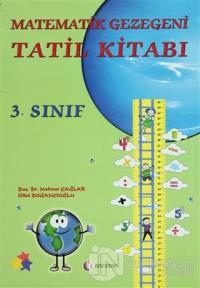 Matematik Gezegeni Tatil Kitabı 3. Sınıf