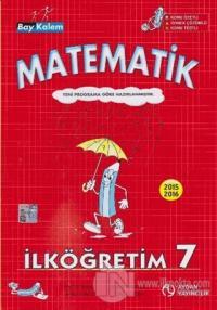Matematik İlköğretim 7