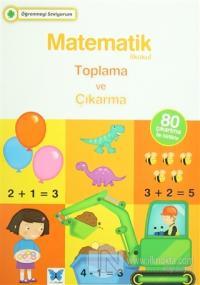Matematik İlkokul Toplama ve Çıkarma