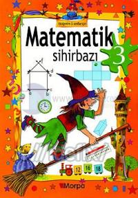 Matematik Sihirbazı 3
