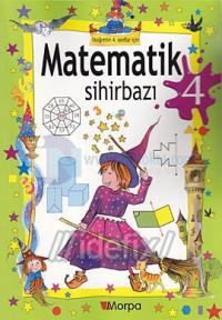 Matematik Sihirbazı 4