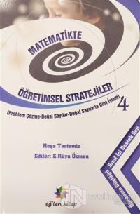 Matematikte Öğretimsel Stratejiler 4