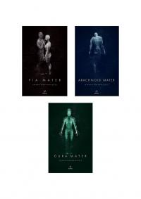 Mater Serisi 3 Kitap Takım