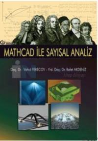 Mathcad ile Sayısal Analiz